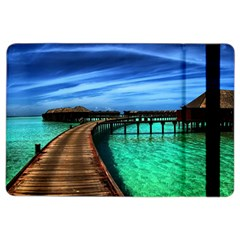 Maldives 2 Ipad Air 2 Flip by trendistuff