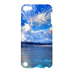 Maldives 1 Apple Ipod Touch 5 Hardshell Case by trendistuff