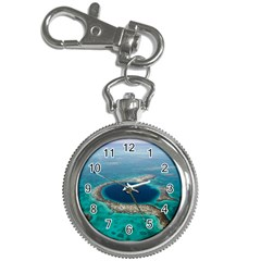 Great Blue Hole 1 Key Chain Watches by trendistuff