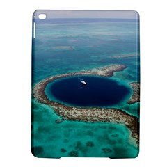 Great Blue Hole 1 Ipad Air 2 Hardshell Cases by trendistuff