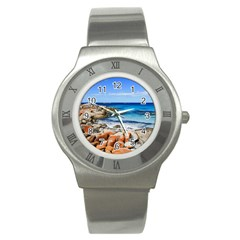 Bay Of Fires Stainless Steel Watches by trendistuff