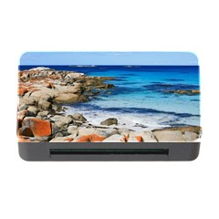BAY OF FIRES Memory Card Reader with CF by trendistuff