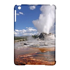 Yellowstone Castle Apple Ipad Mini Hardshell Case (compatible With Smart Cover) by trendistuff