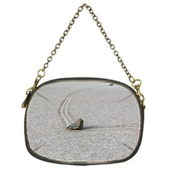 Sailing Stones Chain Purses (two Sides)  by trendistuff