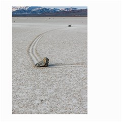Sailing Stones Large Garden Flag (two Sides)