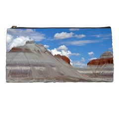 Petrified Forrest Tepees Pencil Cases by trendistuff