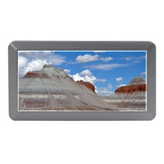 Petrified Forrest Tepees Memory Card Reader (mini)
