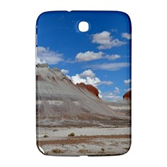 Petrified Forrest Tepees Samsung Galaxy Note 8 0 N5100 Hardshell Case  by trendistuff