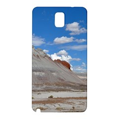 Petrified Forrest Tepees Samsung Galaxy Note 3 N9005 Hardshell Back Case by trendistuff