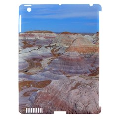 Painted Desert Apple Ipad 3/4 Hardshell Case (compatible With Smart Cover) by trendistuff