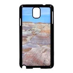 Painted Desert Samsung Galaxy Note 3 Neo Hardshell Case (black) by trendistuff