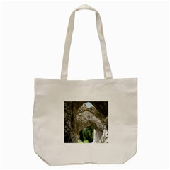 Limestone Formations Tote Bag (cream)  by trendistuff