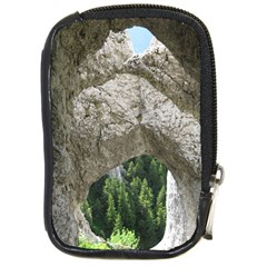 Limestone Formations Compact Camera Cases by trendistuff