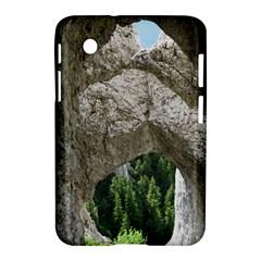 Limestone Formations Samsung Galaxy Tab 2 (7 ) P3100 Hardshell Case
