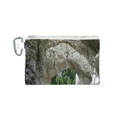 Limestone Formations Canvas Cosmetic Bag (s) by trendistuff