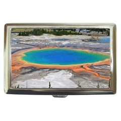Grand Prismatic Cigarette Money Cases by trendistuff