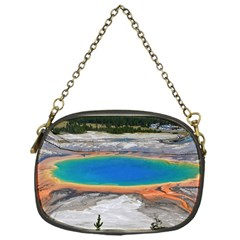 Grand Prismatic Chain Purses (one Side)  by trendistuff