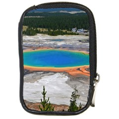 Grand Prismatic Compact Camera Cases by trendistuff