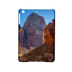 Zion National Park Ipad Mini 2 Hardshell Cases by trendistuff
