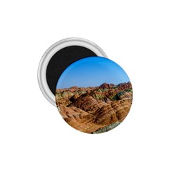 Zhangye Danxia 1 75  Magnets by trendistuff