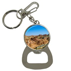 Zhangye Danxia Bottle Opener Key Chains by trendistuff