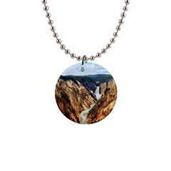 Yellowstone Gc Button Necklaces by trendistuff
