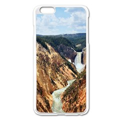 Yellowstone Gc Apple Iphone 6 Plus/6s Plus Enamel White Case