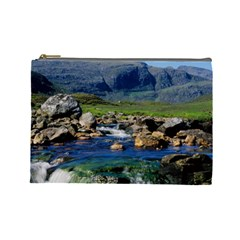 The Clisham Cosmetic Bag (large)  by trendistuff