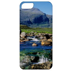 The Clisham Apple Iphone 5 Classic Hardshell Case by trendistuff