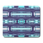 Modern Pattern Factory 01 Large Mousepads