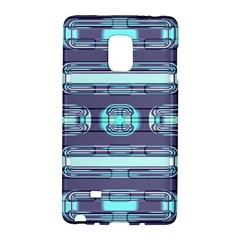 Modern Pattern Factory 01 Galaxy Note Edge by MoreColorsinLife