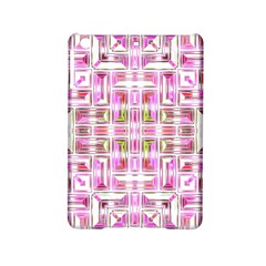Modern Pattern Factory 01 Ipad Mini 2 Hardshell Cases by MoreColorsinLife