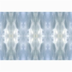 Ice Crystals Abstract Pattern Collage 12  X 18  by Costasonlineshop