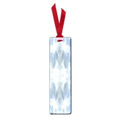Ice Crystals Abstract Pattern Small Book Marks by Costasonlineshop
