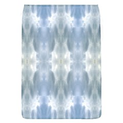 Ice Crystals Abstract Pattern Flap Covers (l)  by Costasonlineshop