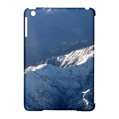 Mount Tapuaenuku Apple Ipad Mini Hardshell Case (compatible With Smart Cover) by trendistuff