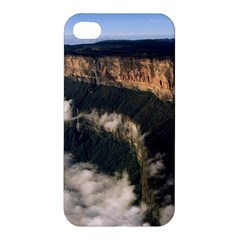 Mount Roraima 2 Apple Iphone 4/4s Premium Hardshell Case by trendistuff