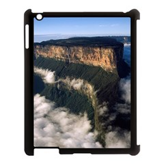 Mount Roraima 2 Apple Ipad 3/4 Case (black) by trendistuff