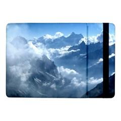 Kangchenjunga Samsung Galaxy Tab Pro 10 1  Flip Case by trendistuff