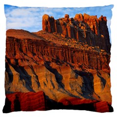 Grand Canyon 3 Large Cushion Cases (two Sides)  by trendistuff