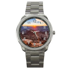Grand Canyon 1 Sport Metal Watches by trendistuff