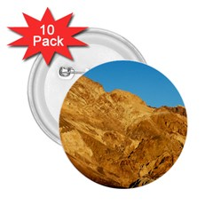Death Valley 2 25  Buttons (10 Pack)  by trendistuff