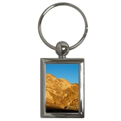 Death Valley Key Chains (rectangle)  by trendistuff