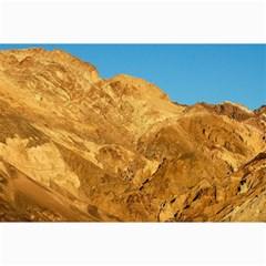 Death Valley Collage 12  X 18  by trendistuff