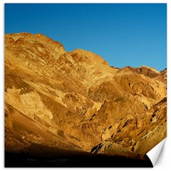 Death Valley Canvas 12  X 12   by trendistuff