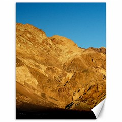 Death Valley Canvas 12  X 16   by trendistuff