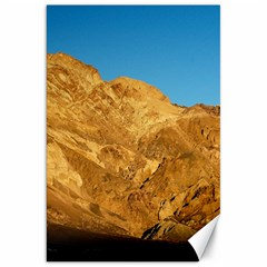 Death Valley Canvas 20  X 30   by trendistuff