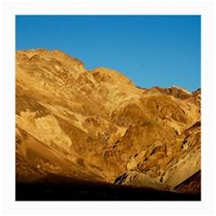 Death Valley Medium Glasses Cloth by trendistuff