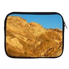 Death Valley Apple Ipad 2/3/4 Zipper Cases by trendistuff