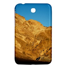 Death Valley Samsung Galaxy Tab 3 (7 ) P3200 Hardshell Case  by trendistuff